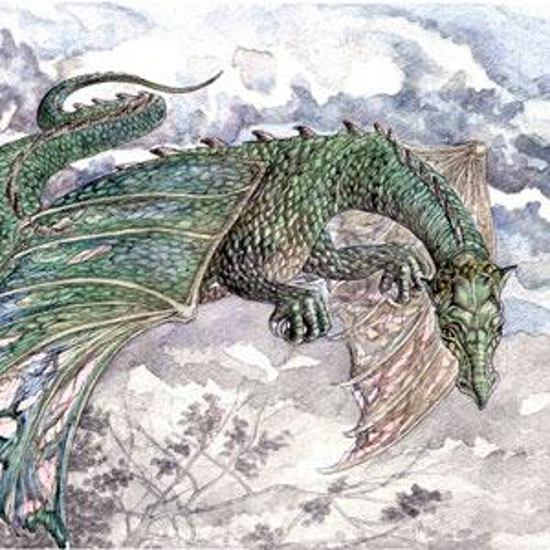 Picture of The Green Dragon