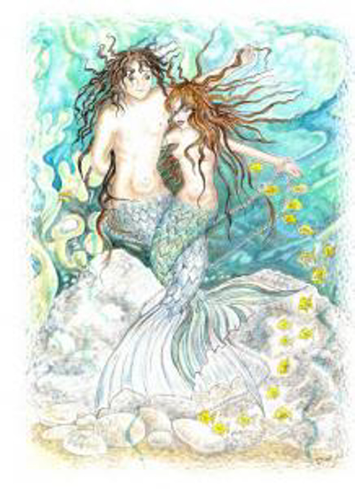 Picture of Mermaid Tails
