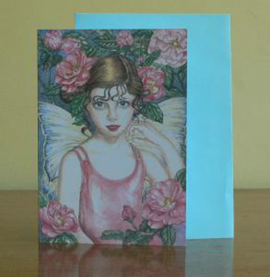 Picture of Dog Rose Faerie