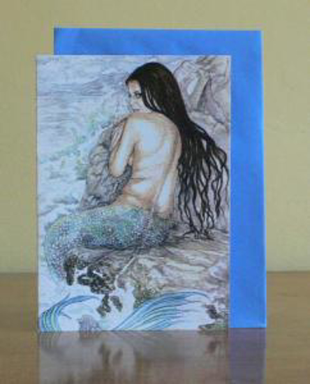 Picture of The Mermaid